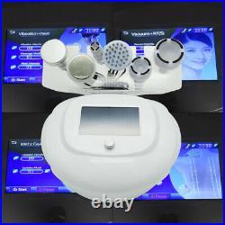 Ultrasonic 80K Cavitation Radio Frequency Vacuum Machine Slimming Loss Weight US