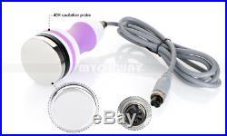 Ultrasonic Cavitation2.0 Slimming Beauty Machine Massage Body Shape Weight Loss
