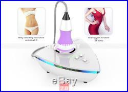 Ultrasonic Cavitation 2.0 Unoistion Body Sculpture Beauty Weight Loss Machine