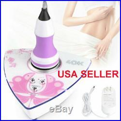 Ultrasonic Cavitation 40K Beauty Weight Loss Body Slim Fat Burner Lose Machine