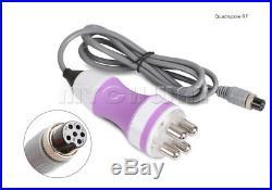 Ultrasonic Cavitation 8in1 Radio Frequency RF Vacuum Bio+Cold Slimming Machine