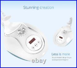 Ultrasonic Cavitation Body Fat &Cellulite Removal Body Slim Massager Machine