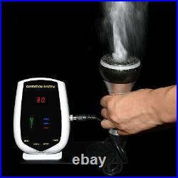 Ultrasonic Cavitation Body Sculpting Slimming Machine Lymphatic Detoxification