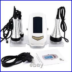 Ultrasonic Cavitation Body Slimming Fat Burner Weight Loss RF Radio Fr Machine