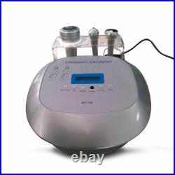 Ultrasonic Cavitation Fat Burner RF Anti Cellulite Fast Body Slimming Machine US