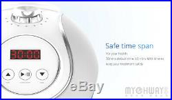 Ultrasonic Cavitation Fat Burning Body Slimming Massage Cellulite Remove Machine