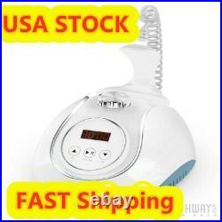 Ultrasonic Cavitation Fat dissolve Body Shaping Machine Spa Slimming Homeuse