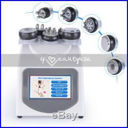 Ultrasonic Cavitation Frequency Liposuction Cavitation Slim Cellulite Machine UK