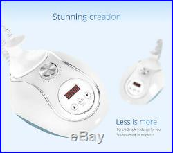 Ultrasonic Cavitation Lipo Fat&Cellulite Remover Body Massager Slimming Machine
