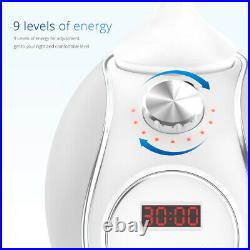 Ultrasonic Cavitation Lipo fat remover masaage body shaping Machine Homeuse