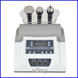 Ultrasonic Cavitation Machine Ultrasound Massager Therapy Weight Loss Fat Reduce