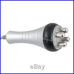 Ultrasonic Cavitation RF Radio Frequency Slim Machine Vacuum Slimming Instrument