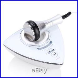 Ultrasonic Cavitation RF Radio Frequency Vacuum Fat Loss Cellulite Machine HOT