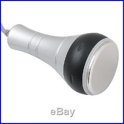 Ultrasonic Cavitation Radio Frequency Slim Machine 5-1 Vacuum RF Body Slim+GIFT