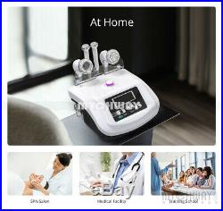Ultrasonic Cavitation Radio Frequency Vacuum Anti-Cellulite Slimming Machine SPA