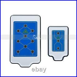 Ultrasonic Cavitation Radio Frequency Vacuum Lipo Body Slimming Beauty Machine
