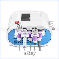Ultrasonic Cavitation Slimming RF Radio Frequency Cellulite Remove Slim Machine