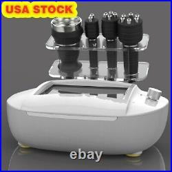 Ultrasonic Cavitation Vacuum Skin Tightening RF Body Slimming SPA Beauty Machine