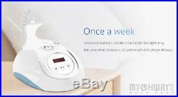 Ultrasonic Cavitation Weight Loss Therapy Anti Cellulite Fat&Lipo Burner Machine