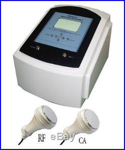 Ultrasonic Liposuction Cavitation +RF Machine 2in1 Machine