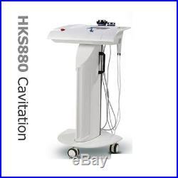Ultrasonic Liposuction Cavitation Slimming beauty machine RF equipment A01
