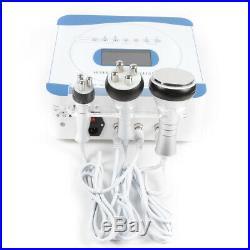Ultrasonic Probe Cavitation Liposuction Machine RF Radio Frequency Body Sculptin