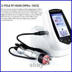 Ultrasonic RF Cavitation Anti Cellulite Machine Multipolar Body Slimming Massage