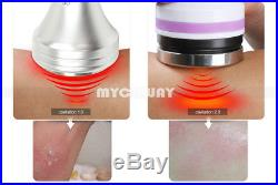 Ultrasonic Unoisetion Cavitation 2.0 Weight Body Shape Cellulite Beauty Machine