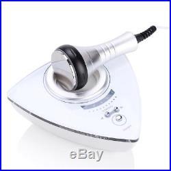 Ultrasonic Vacuum Cavitation RF Radio Frequency Slimming Cellulite Machine sr