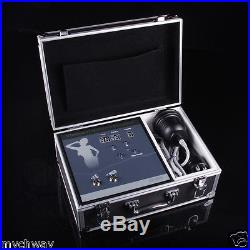 Unoisetion Radio Frequency Ultrasonic Cavitation Machine 3D RF Cellulite Removal