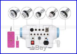 Unoisetion Ultrasonic Cavitation Vacuum RF Radio Frequency Body Slimming Machine