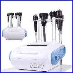 Vacuum 3D RF Fat Liposuction Cavitation Ultrasonic Body Slimming Beauty Machine