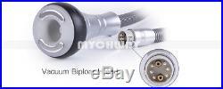 Vacuum 40k Ultrasonic Cavitation 5in1 Radio Frequency RF Body Slimming Machine