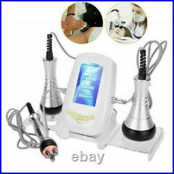 Vacuum 40k Ultrasonic Cavitation Radio Frequency RF Body Slimming Beauty Machine