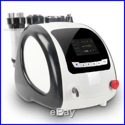 Vacuum Slimming Machine Cavitation Ultrasonic RF Fat Loss Wrinkle Acne Removal