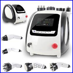Vacuum Slimming Machine Cavitation Ultrasonic RF Lifting Fat Dissolve Bipolar RF
