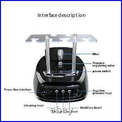 Vacuum Ultrasonic 80K Cavitation Radio Frequency RF Body Slimming Machine 6 In 1