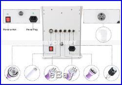 Vacuum Ultrasonic Cavitation 6 IN 1 Radio Frequency RF Cold Slimming Machine Spa