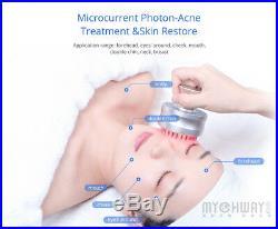 Vacuum Ultrasonic Cavitation 8IN1 Radio Frequency RF Body Slimming Bio Machine