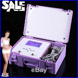 Weight loss ultrasonic cavitation slim Machine fat Removal body beauty massager